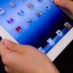 iPadのキャプチャーで動画でも保存する方法