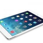 iPad miniの選び方は容量が重要
