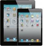 iPad mini2の重さと大きさ!ここに大きな発見が・・・