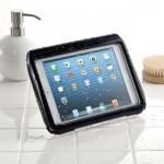 iPad miniを風呂場で楽しむ最強アイテムは!風呂蓋&スタンド