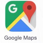 iPadで楽しめるGoogleマップの使い方。旅行が身近に体感!