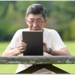 iPadで高齢者向けのゲームはどんなものがある?