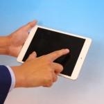 iPadでAppを同期する方法は