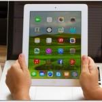 iPadを売る時に初期化は常識ですよ!