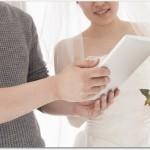 iPadで動画編集して結婚式のビデオなどに利用しよう!