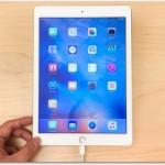 iPadのバッテリーの寿命を確認するアプリを使って長く使おう!